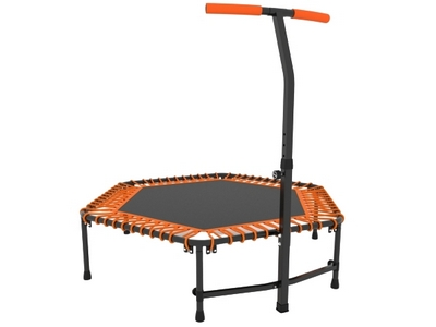Батут UNIX line 4.3 ft FITNESS (130 cm)