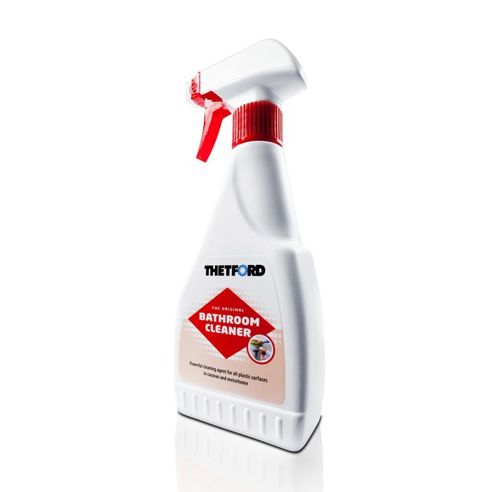 Чистящее средство для биотуалета Toilet Bowl Cleaner, 0,5 л