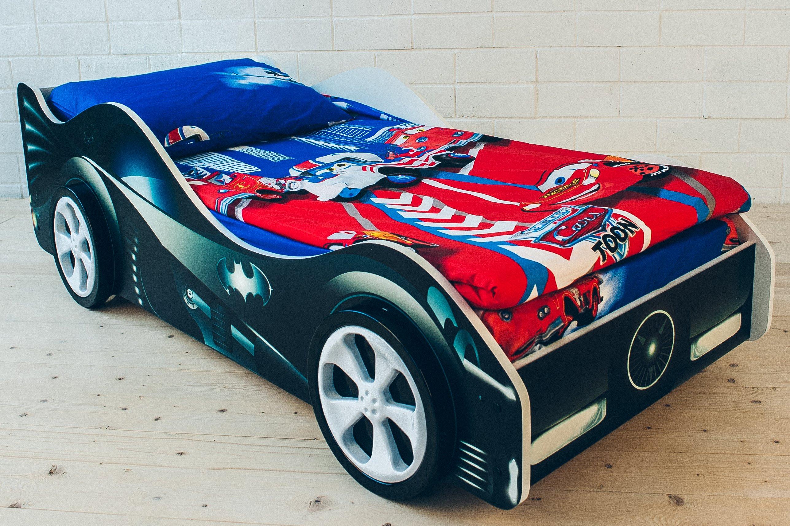вьюнов фото кровати в форме машины железо так